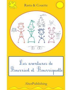 Les aventures de Bourricot et Bourriquette