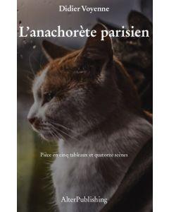 L'anachorète parisien