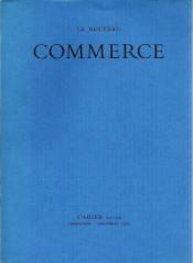 Le Nouveau Commerce