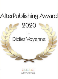 AlterPublishing Award