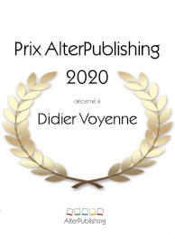 Prix AlterPublishing