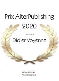 Prix AlterPublishing